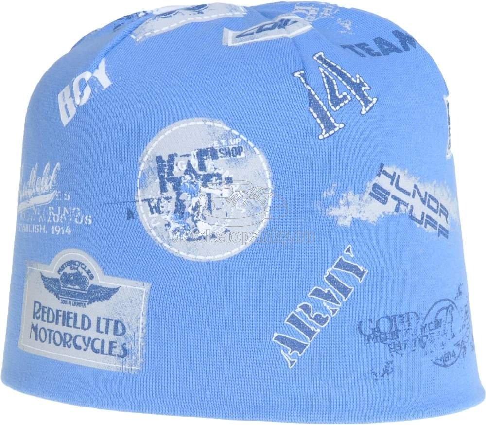 Detská jarná čiapka Radetex 0081-6