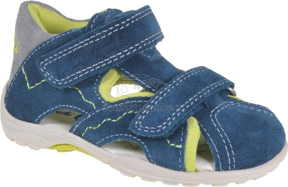 Detské sandále Lurchi 33-16051-29