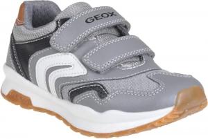 Detské celoročné topánky Geox J0415A 014BU C1006