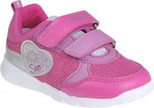 Detské celoročné topánky Geox B15H8C 0M2BC C8295