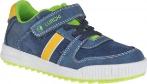 Egész évben hordható gyerekcipő Lurchi 33-48001-22