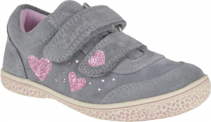 Dětské celoroční boty. Lurchi 33-15290-25