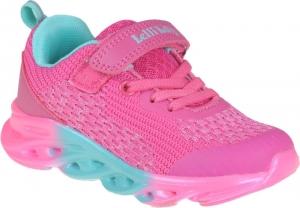 Detské celoročné topánky Lelli Kelly LK7880 AN01 lizie fuchsia
