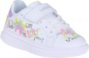 Detské celoročné topánky Lelli Kelly LK7818 AA01 julie white