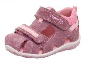 Detské sandále Superfit 0-600036-9000