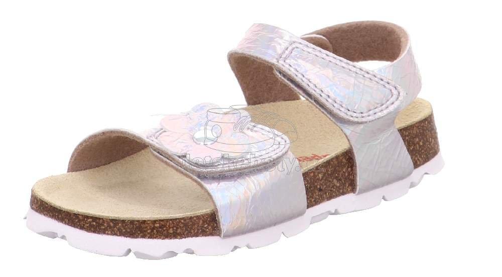 Domáca obuv Superfit 1-000118-1000