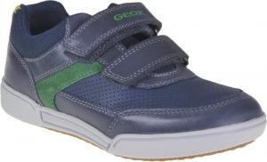Egész évben hordható gyerekcipő Geox J15BCA 0CLBU C4248