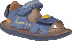 Detské sandále Geox J02BB 0CL22 C4054