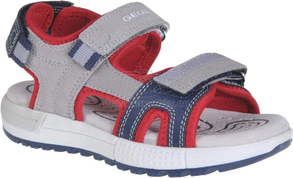 Detské sandále Geox J15AVA 01522 C1006