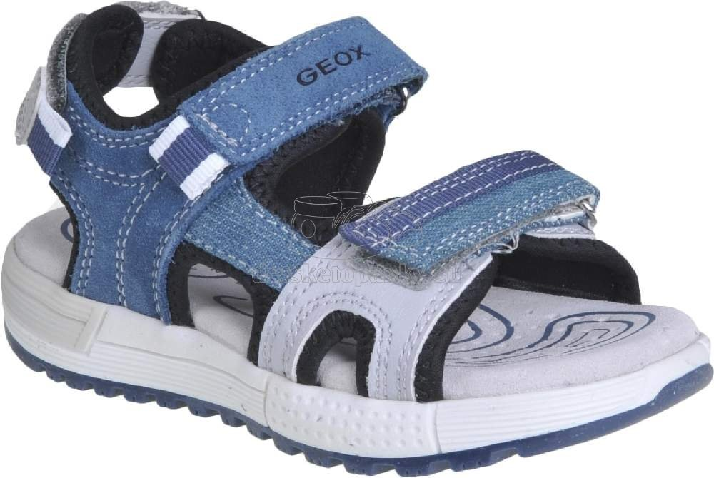 Detské sandále Geox J15AVA 01522 C4005