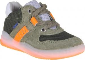 Detské celoročné topánky Richter 1300-1111-8101
