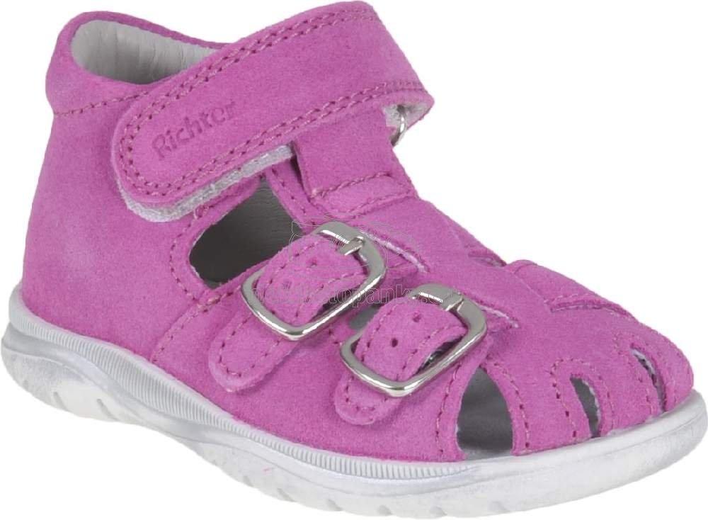 Detské sandále Richter 2601-1111-3310