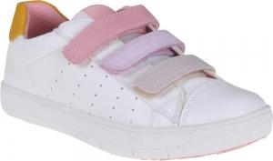 Detské celoročné topánky Geox J15DWB 000BC C0406