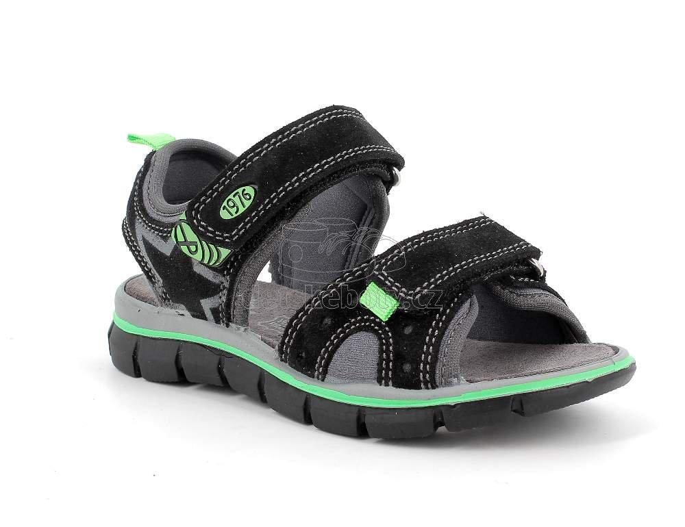 Detské sandále Primigi 7398100
