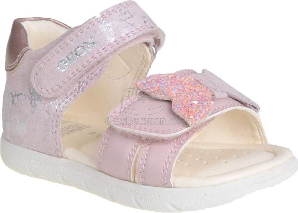 Detské sandále Geox B151 YD 0MABC C8172