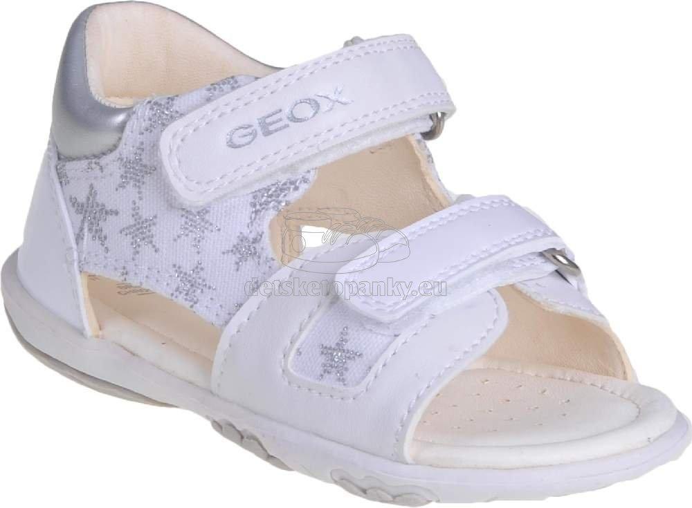Detské sandále Geox B0238A 01002 C0007