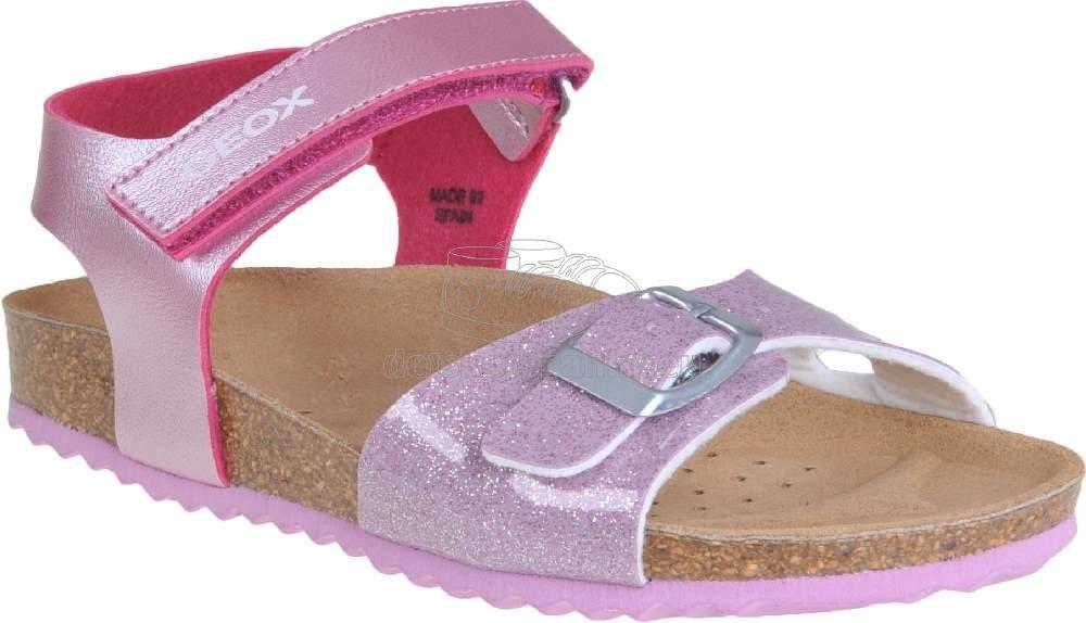 Detské sandále Geox J028MC 0NFKC C8004