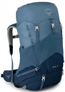 Batoh Osprey Ace 38  (Blue Hills)