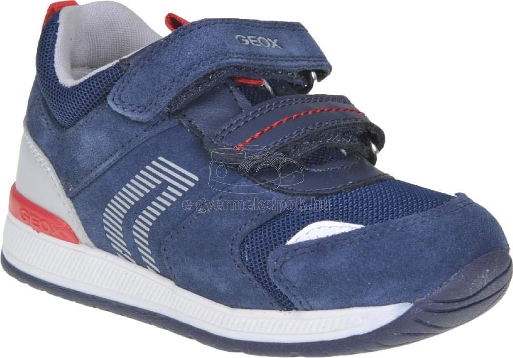 Egész évben hordható gyerekcipő Geox B150RB 02214 C4002