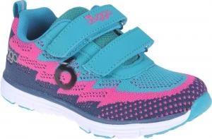 Gyerek tornacipő Bugga B00166-01 Green/Pink