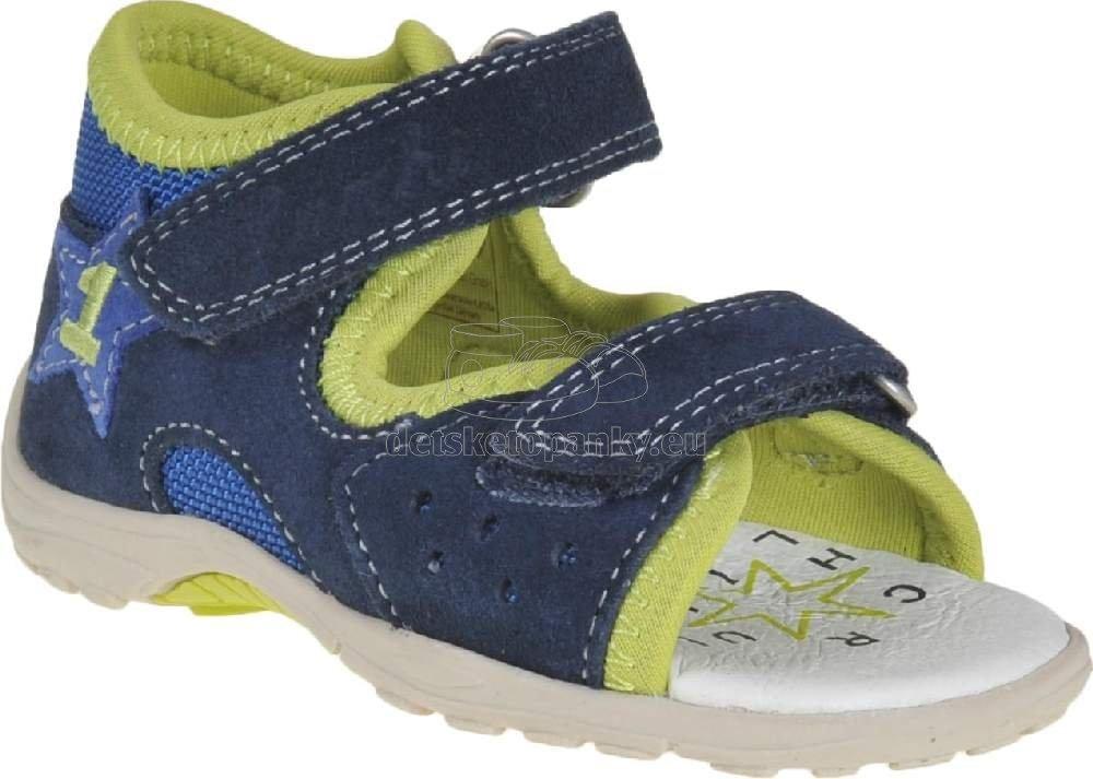 Detské sandále Lurchi 33-16052-22