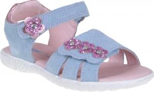 Detské sandále Richter 5202-1111-1720