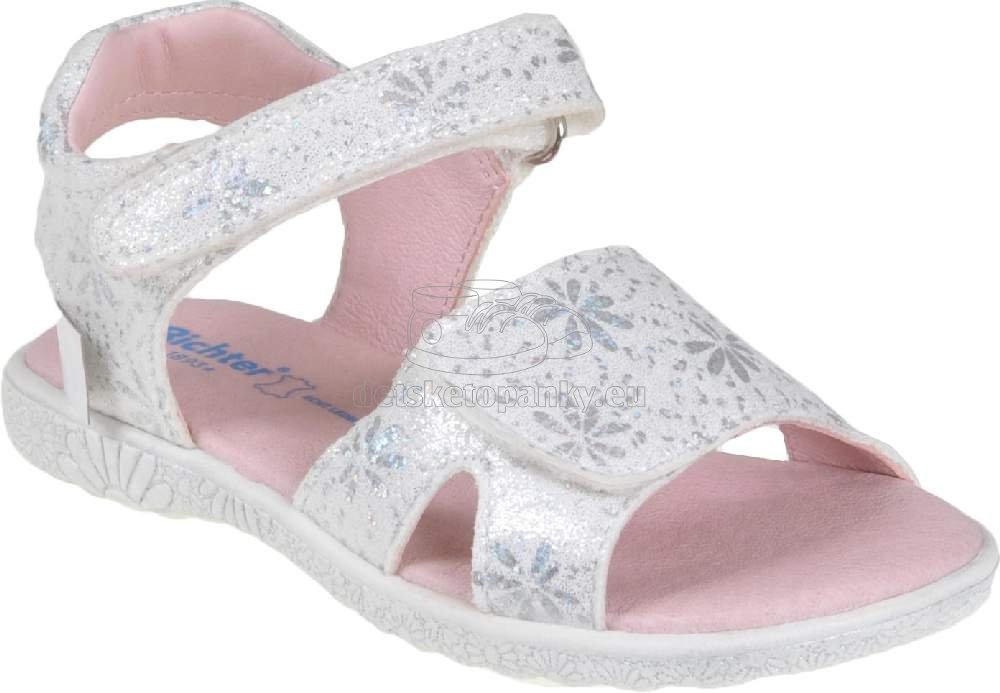 Detské sandále Richter 5200-1171-0100