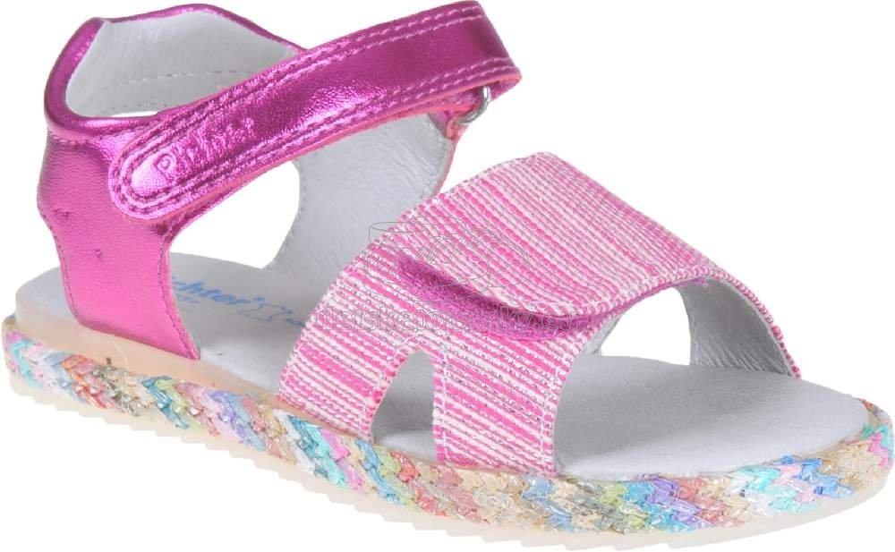 Detské sandále Richter 5300-1172-3601