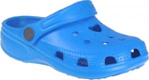 Dětské plážovky Coqui 8101 sea/blue