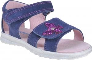 Detské sandále Richter 2401-1111-6820
