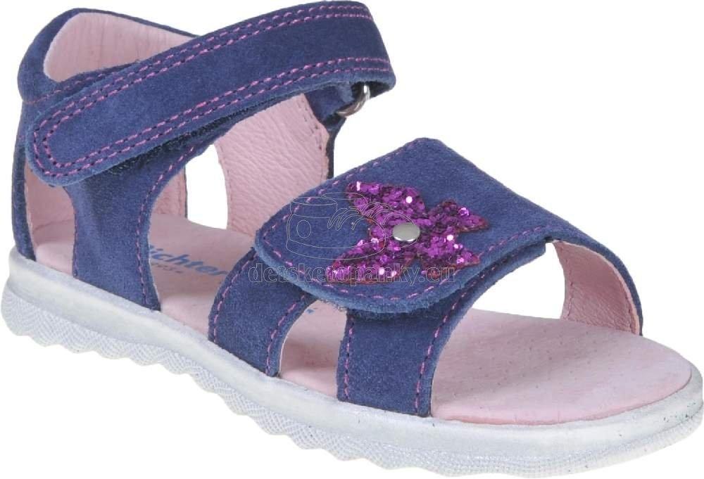 Detské sandále Richter 2602-1111-1721