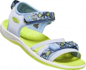 Detské sandále Keen Verano Children hydrangea/evening primrose
