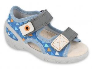 Domáca obuv Befado 065 P 158