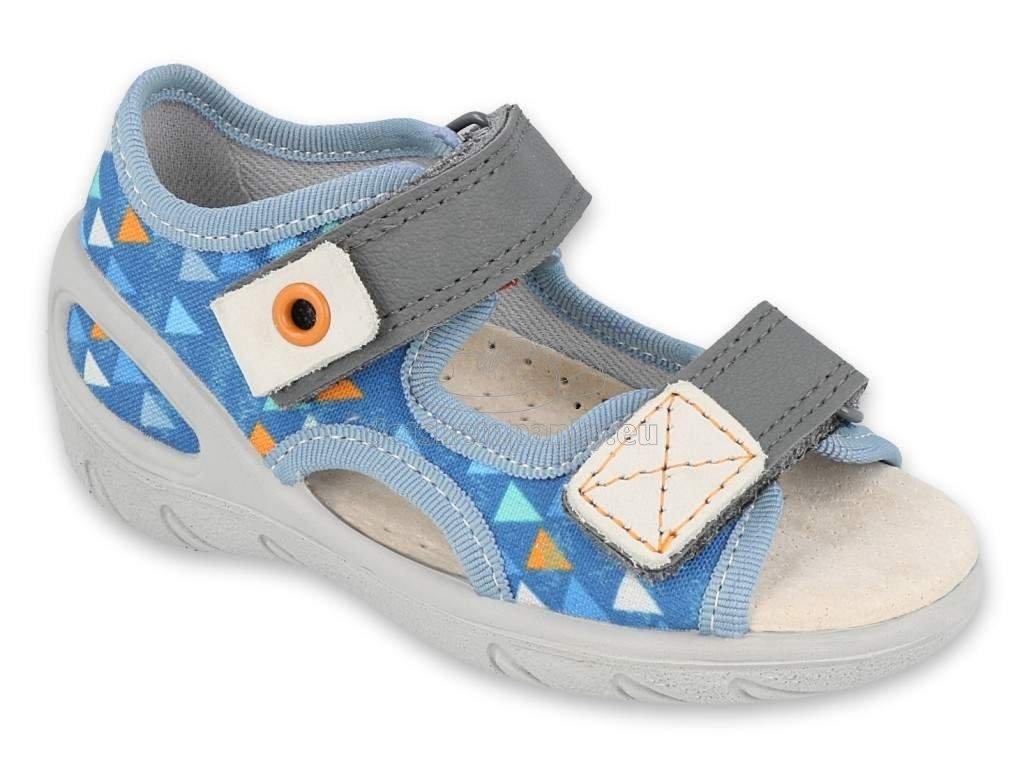Domáca obuv Befado 065 X 158