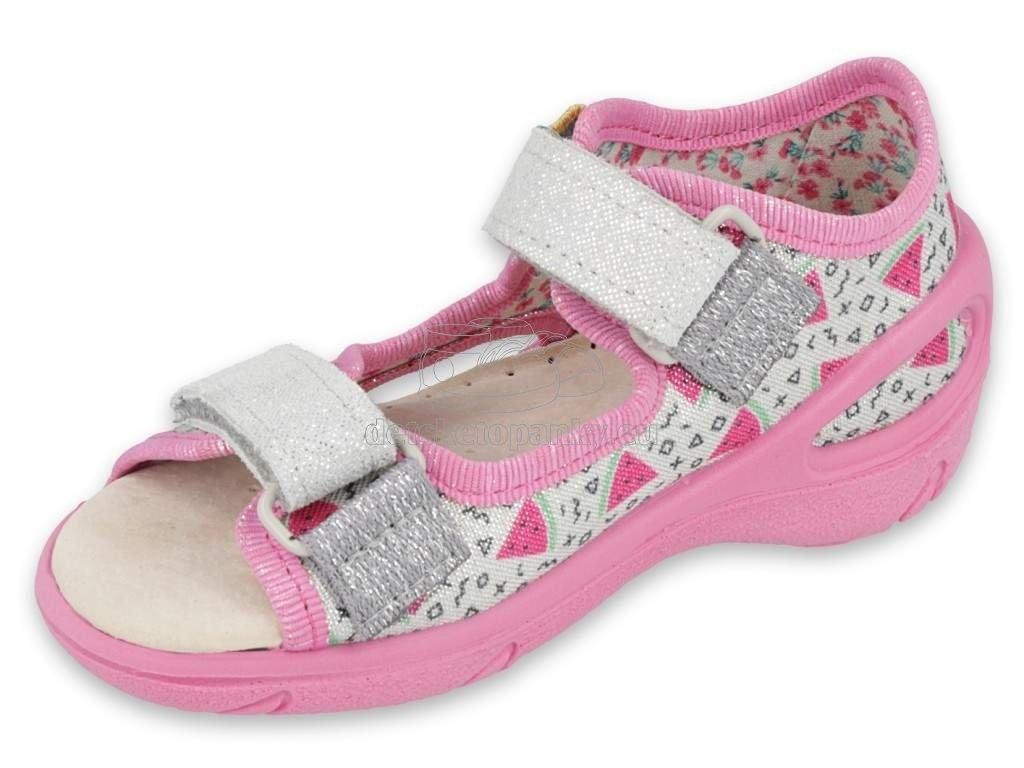 Domáca obuv Befado 065 P 148