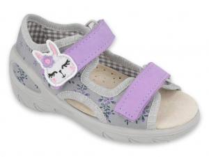 Domáca obuv Befado 065 P 150