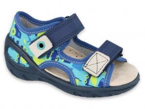 Domáca obuv Befado 065 P 156