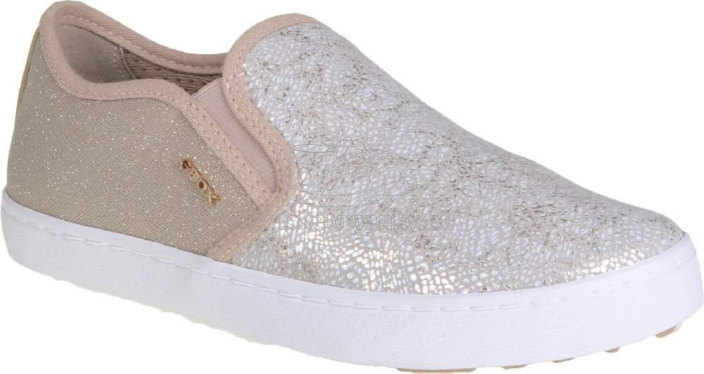 Detské celoročné topánky Geox J62D5D 0MAAS  C5000