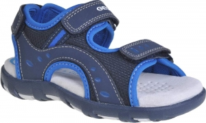 Detské sandále Geox J0264B 0CEFU C4226