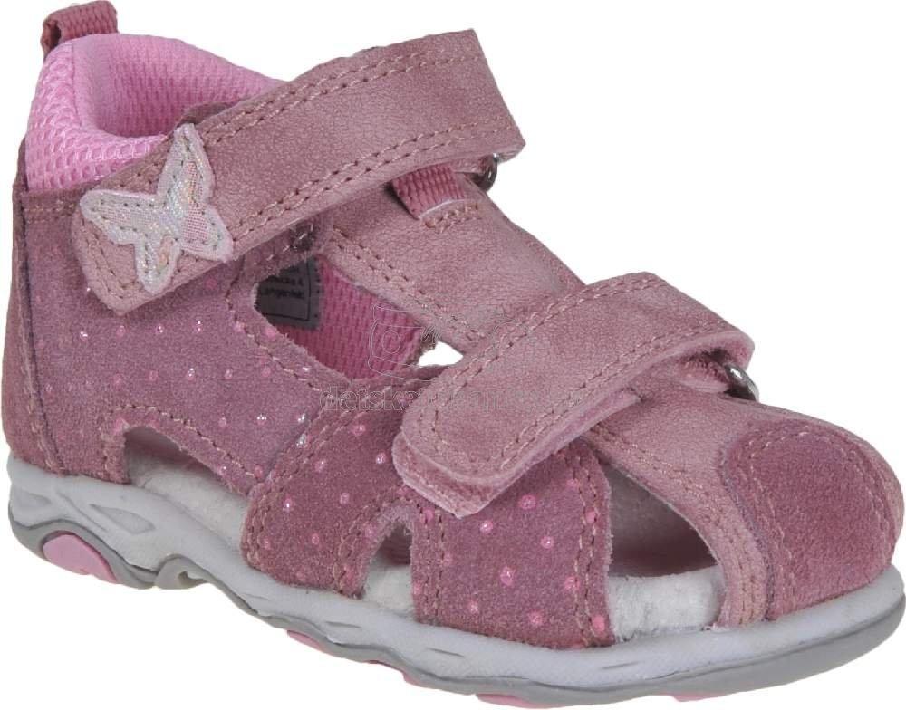Detské sandále Lurchi 33-16121-23
