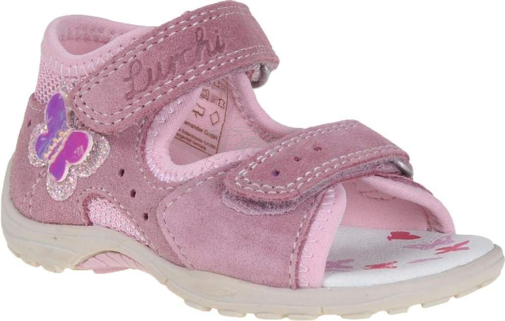 Detské sandále Lurchi 33-16053-23