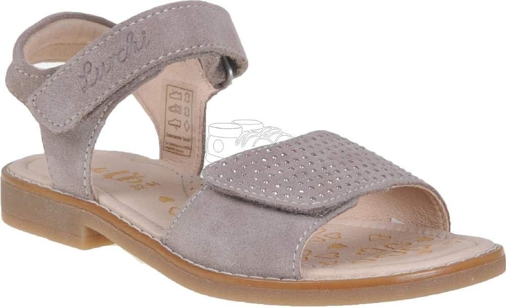Detské sandále Lurchi 33-13421-27