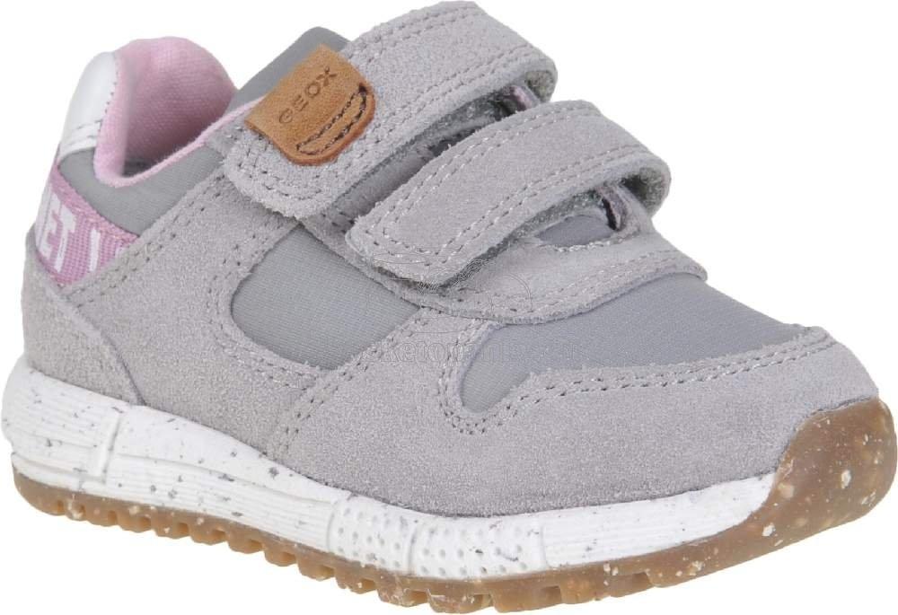 Detské celoročné topánky Geox B153ZC 022FU C1006