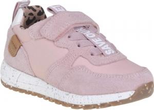Detské celoročné topánky Geox J15AQB 022FU C8172