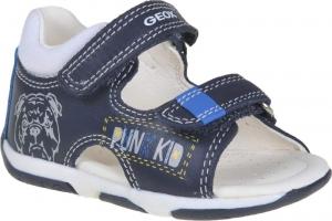 Detské sandále Geox B150XC 08510 C4211