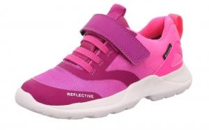 Detské celoročné topánky Superfit 1-009209-5500