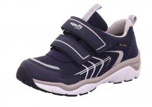 Detské celoročné topánky Superfit 1-000244-8000
