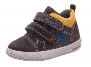 Detské celoročné topánky Superfit 1-000352-3000