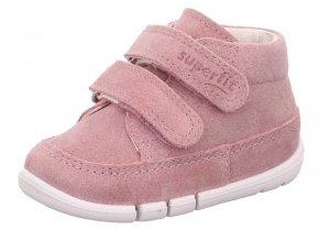 Detské celoročné topánky Superfit 1-006341-5500