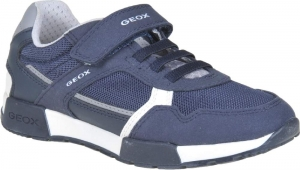 Detské celoročné topánky Geox J046NA 0AU14 C0661